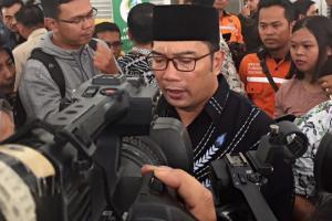 Duka Ridwan Kamil untuk Warganya yang Jadi Korban Mutilasi