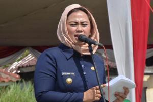 Bupati Cellica Minta Opd Pemkab Karawang Aktif di Medsos