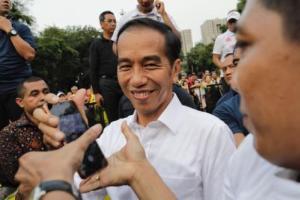 Debat Capres Ke-2, TKN: Jokowi Akan Lebih Banyak Senyum