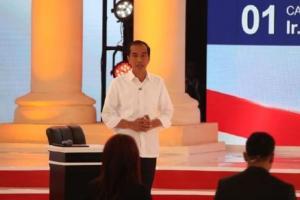 Bicara soal Sawit, Jokowi Tegaskan Indonesia Menuju B100
