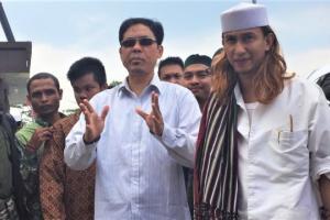 Berkas Perkara Habib Bahar Dilimpahkan ke PN Bandung