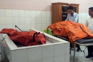 Diduga Sengaja Dibakar, Jasad Jamal Ditolak Keluarga Istri