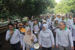MoU dengan LIPI, Bupati Bogor Genjot Destinasi Wisata Baru