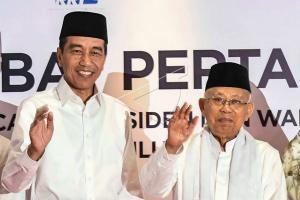 Timses Jokowi Sesumbar Kalahkan Prabowo di Jabar
