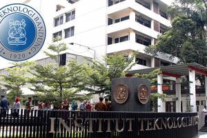 ITB Masuk Jajaran 200 Besar Perguruan Tinggi Terbaik Se-Asia Pasifik
