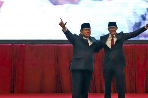 Kampanye Hitam Emak-Emak, BPD Prabowo: Kami Mengharamkan