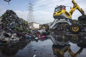 Pemkot Depok Gandeng Peneliti Tangani Sampah