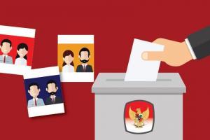 WNA Dapat Hak Suara, KPU Cianjur Akui Salah dalam Input Data