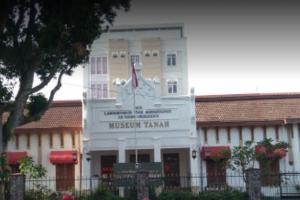 Museum Tanah Bogor Ungkap Kekayaan Jenis Tanah di Indonesia