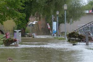 Banjir Pangalengan, PTPN Bantah Wabup Bandung