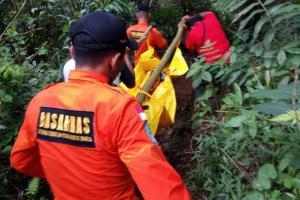 Kedinginan Jadi Penyebab Tewasnya 3 Pendaki Gunung Tampomas