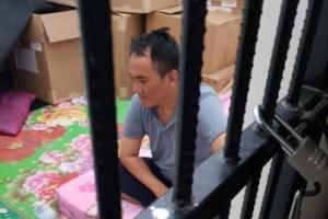 Kasus Sabu, Politikus Partai Demokrat Andi Arief Ditangkap