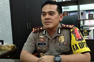 Polrestabes Cirebon Ringkus 2 Pengedar Sabu Jaringan Lapas
