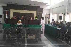 Sidang Eksepsi, Habib Bahar: Tak Peduli Ancaman Hukuman