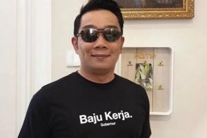 Cerita Kang Emil tentang Batiknya yang Nyengsol