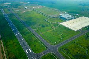 Siap! 20 Hektar Lahan Kargo E-Commerce di BIJB Kertajati