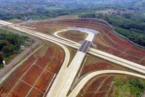 Seginilah Panjang Jalan Tol Cisumdawu