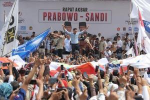Prabowo Siapkan AHY dan Sohibul Sebagai Menterinya?