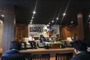 Indonesia Butuh Pemimpin yang Kuat dan Menyatukan
