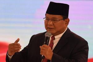 Tekad Prabowo Menjaga Pancasila dan Membela Rakyat