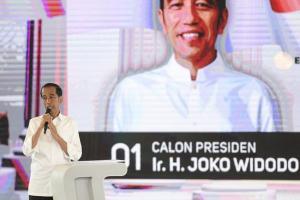 Jokowi Akan Reformasi Tata Kelola Lewat Pemerintahan Dilan