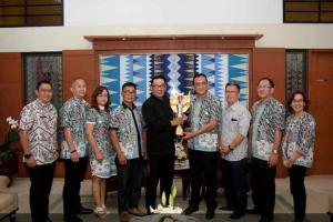 Jabar Sabet Piala Pesona Lokal Indonesia 2019