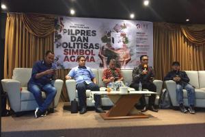 Sekjen PP Muhammadiyah: Politik Adalah Eskpresi Pemikiran