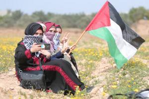 Indonesia Galang Keberpihakan Kolektif Untuk Palestina