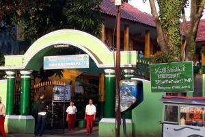 Lebih dari 400 SD di Kota Depok melaksanakan USBN