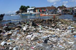 ProBumi Indonesia imbau mengurangi penggunaan plastik