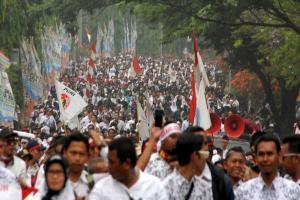 Siap-siap, Pemkab Bekasi buka seleksi P3K di Oktober 2019