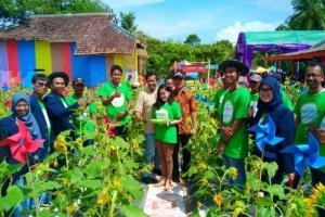 Pemkab Bekasi genjot kesadaran wisata lewat Pokdarwis