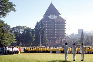 Hardiknas membangun SDM unggul Indonesia