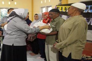 LKKS Kabupaten Kuningan Gelar Safari Ramadan