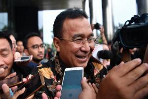 Walikota Tasikmalaya Kembali Bekerja