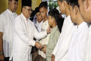 Pemkab Indramayu Programkan Satu Desa Satu Rumah Tahfidz