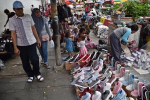 Rencana Pemkab Bogor Relokasi PKL di Puncak