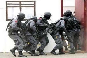 Polri Sebut Teroris Manfaatkan Momentum 22 Mei