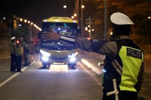 Jakarta Siaga Satu, Polisi Perketat Pergerakan Massa
