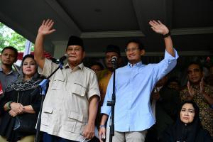 Prabowo-Sandi Siap Layangkan Gugatan