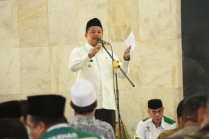 Perda Sawah Abadi Cegah Krisis Pangan