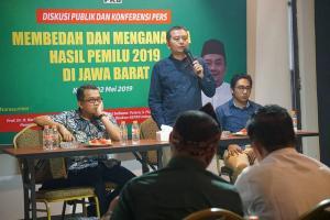 PKB Jabar Kawal Raperda Pendidikan Keagamaan