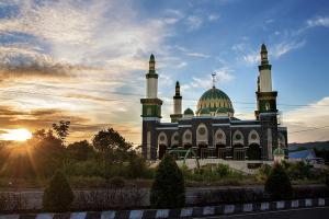 16 Masjid Menerima Bantuan dari Pemkot Bogor