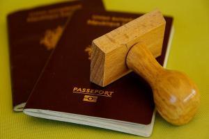 Libur Lebaran, Registrasi Paspor Lewat APAPO Tetap Dibuka