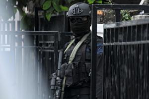 AKBP Susatyo: Antisipasi Teror Jadi Prioritas Utama
