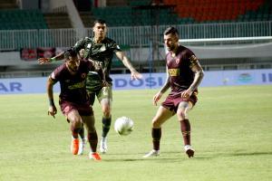 Bermain Imbang, Pelatih PSM Makassar Kecewa