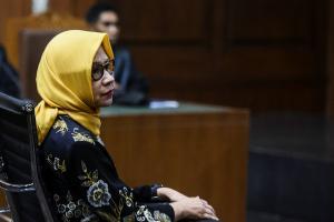Divonis 8 Tahun Penjara, Karen Agustiawan Banding