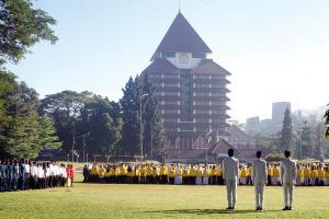 SBMPTN 'Info Day' Universitas Indonesia Digelar 15 Juni