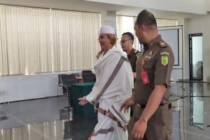 Bahar Smith Dituntut 6 Tahun Penjara