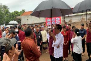 Presiden Jokowi: Proses Hukum Harus Kita Hormati